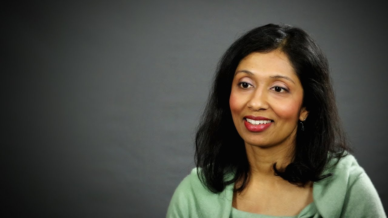 Somerville – Meet Dr. Nandini Mani – Harvard Vanguard Family Medicine