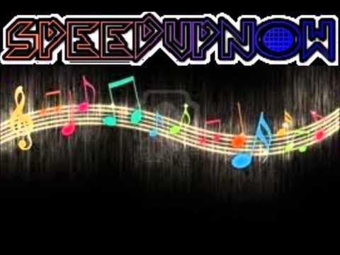 Rockstar - Nickelback - Speed Up