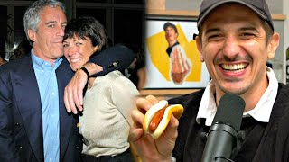 Schulz Reacts: Epstein GF Ghislaine Maxwell Arrested | Flagrant 2 with Andrew Schulz & Akaash Singh