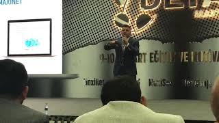 Detay Maxinet Antalya Kampı Önemli Bilgiler 'MAXİKAMP'