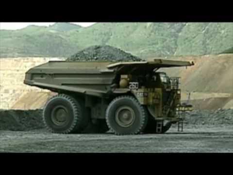 The Coal, Hard Facts