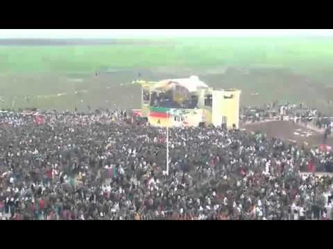 2015 Silopi Newroz'u