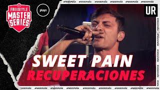 SWEET PAIN vs ERRECÉ y BNET | FMS España 2021 | Batallas RECUPERACIÓN