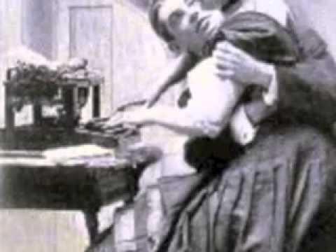 The Countess of Storyville - Lyricist Joel Higgins