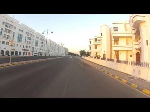 Muscat commute