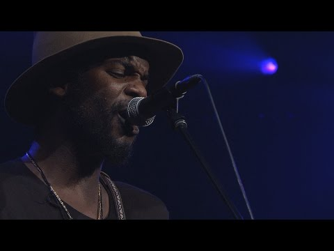 Gary Clark Jr on Austin City Limits The Healing