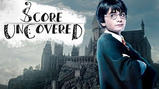 John Williams Score On Harry Potter Explained Score UnCovered