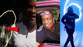 He Said Roy Fowl K!ller SPOTTED!! Voice-Notes & Picture | Kartel & Squash Before Lock Up