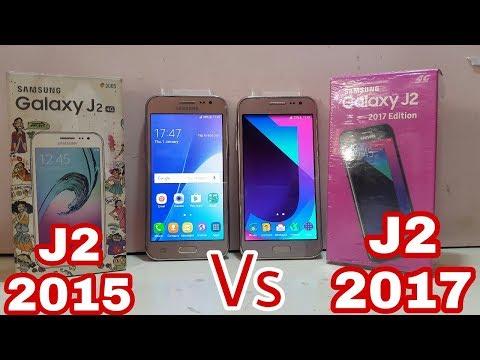 Galaxy J2 2017 é lançado discretamente na Índia