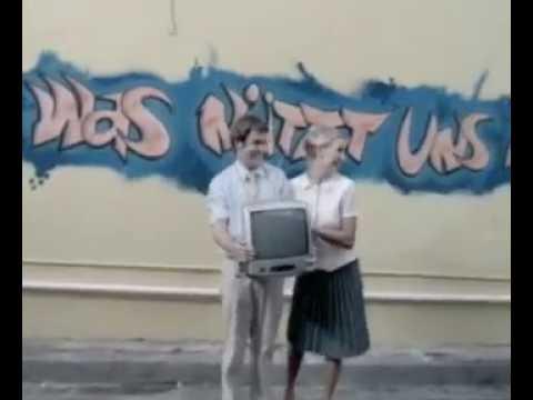 Audi A2 promotional film /1999/