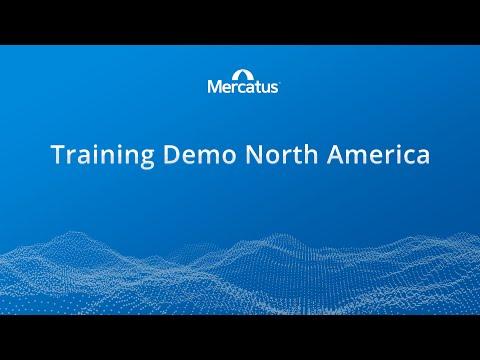 Mercatus + Lionpoint   Training Demo North America