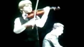 Violin Street Performance