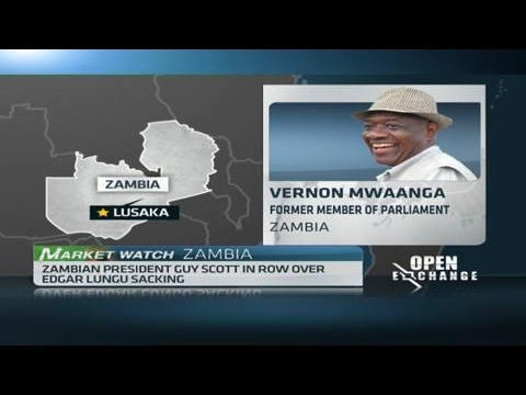 The state of the Zambian economy after president Sata