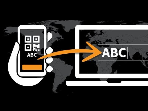 Используйте Ваш смартфон как беспроводной сканер штрихкода - Scan-IT в Office для Windows и Mac