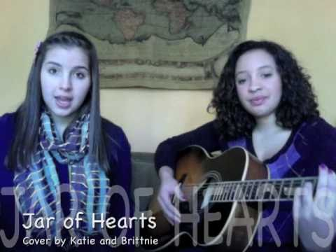 """Jar of Hearts"" by Christina Perri (Cover)"