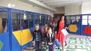 Začátek školy v MO Plzeň 4