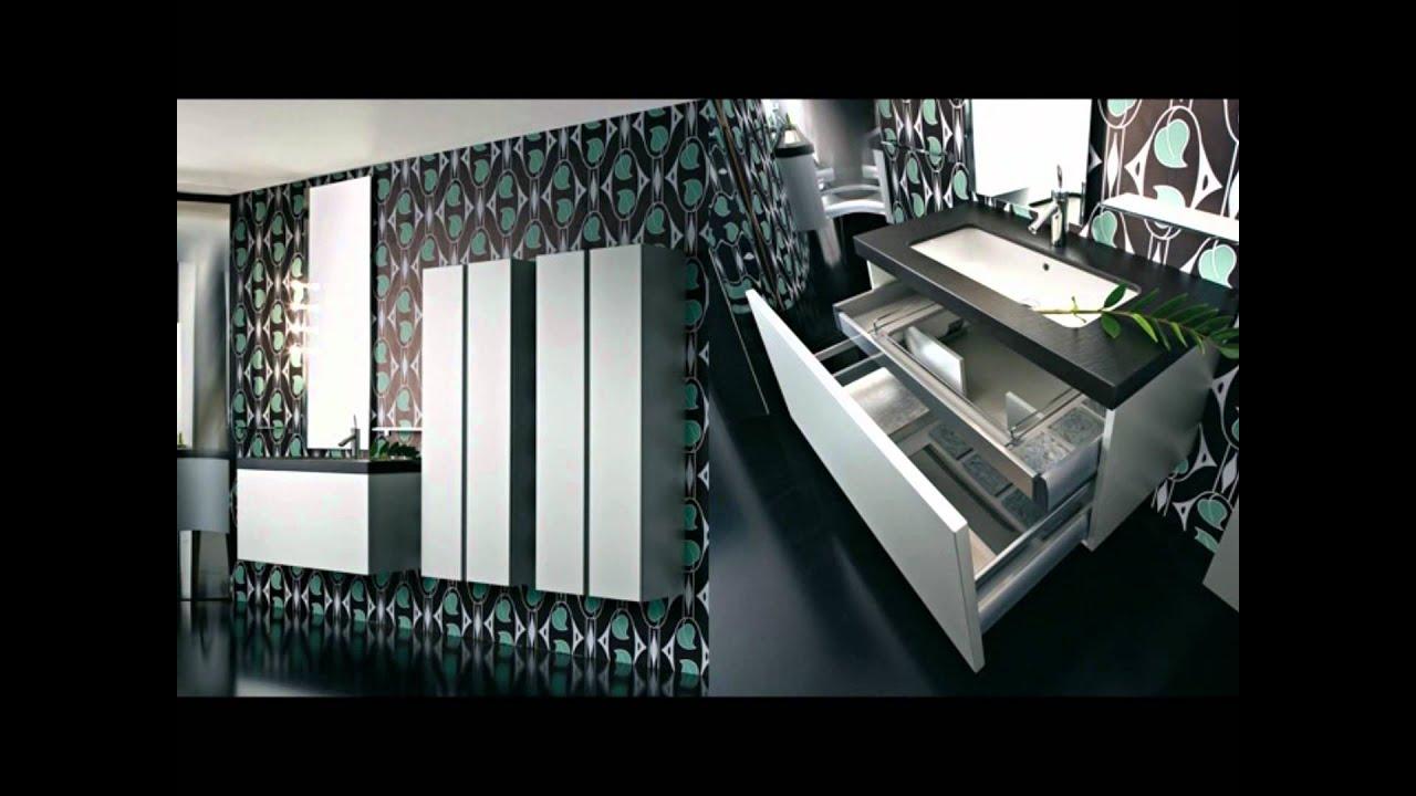 arredamento moderno, soggiorni, bagni e camere da letto - youtube - Arredo Bagno Modernissimo