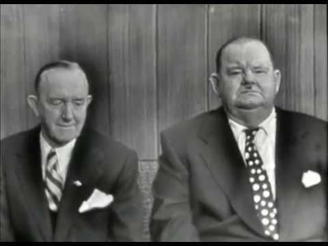 This Is Your Life Laurel And Hardy