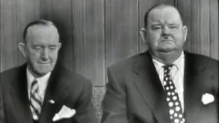 This Is Your Life Stan Laurel & Oliver Hardy (1954)