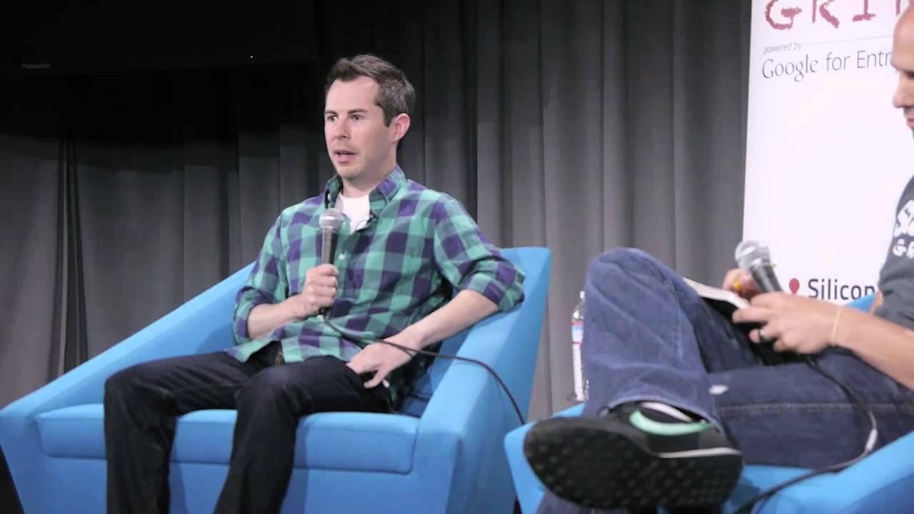 Bill Maris Google Ventures Being Born An Entrepreneur