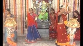 AAVI AASO SUD AJWALI GUJARATI DEVI BHAJAN BY ANURADHA PAUDWAL I AARTI, STUTI & GARBA