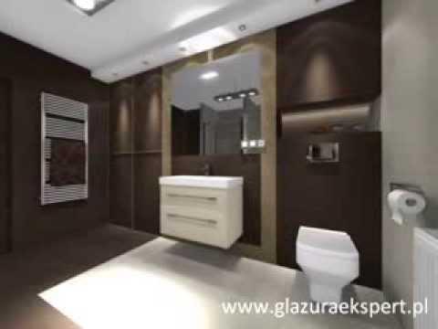 Projektowanie łazienek Gratis Glazura Ekspert Nowy Sącz