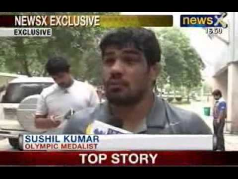 News X: Indian wrestler Sushil Kumar was offered crores to lose bout