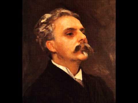Fauré - Requiem, Op. 48 - Sanctus