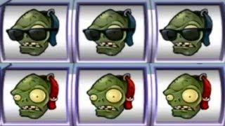 PVZ Garden Warfare - All GARGANTUARS Super Boss Wave Garden Ops - Plants vs Zombies