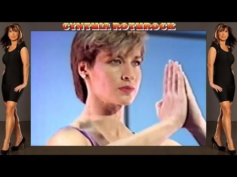 Cynthia Rothrock - Queen Of Martial Arts (MV)