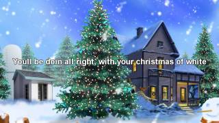 Elvis Presley - Blue Christmas *Lyrics on Screen*