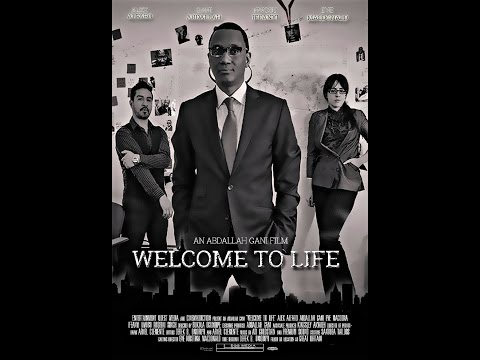 Welcome to Life -Trailer