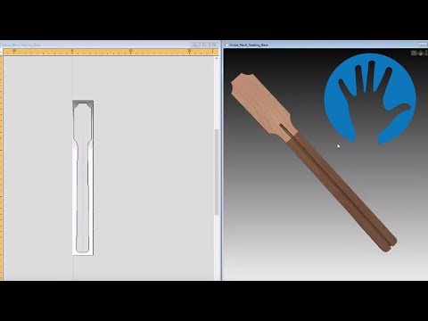 tips-&-tricks-|-making-a-guitar-neck-with-a-cnc-|-vectric