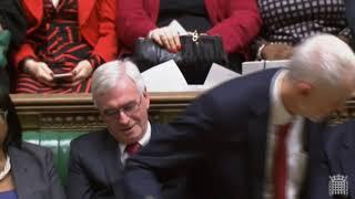 Partido Laborista pedirá al nuevo primer ministro otro referéndum del Brexit