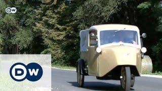 Klein: Goliath F400 | Motor mobil