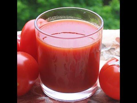 Кетчуп из томатного сока в домашних условиях рецепт