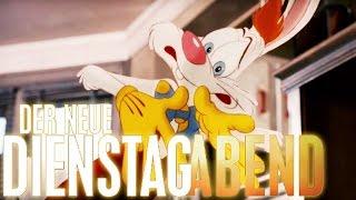 Falsches Spiel Mit Roger Rabbit Am Neuen Spielfilm Dienstag Im Disney Channel Youtube