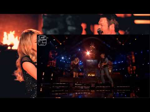 [vietsub] Need You Now - Shakira ft Blake Shelton