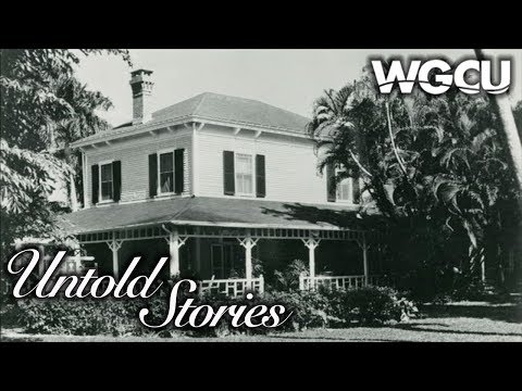Fort Myers, Florida: Part Two   Untold Stories
