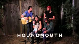 Houndmouth - Full Concert - 03/14/13 - Riverview Bungalow (OFFICIAL)