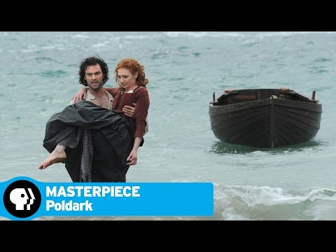 POLDARK on MASTERPIECE | Season 2: Rescue at Sea | PBS