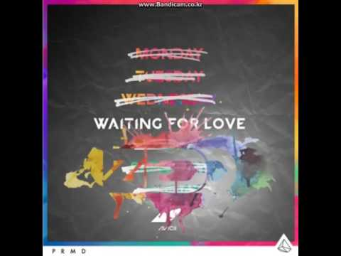 Avicii - Waiting for Love × Zedd ID Demo v5