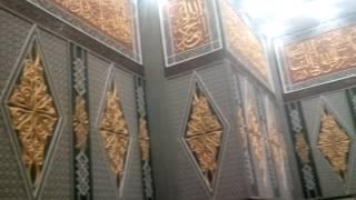 Masjid agung at taqwa.kutacane aceh tenggara
