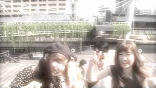 2011.10.3 友人の結婚式二次会で上映したサプライズ動画.