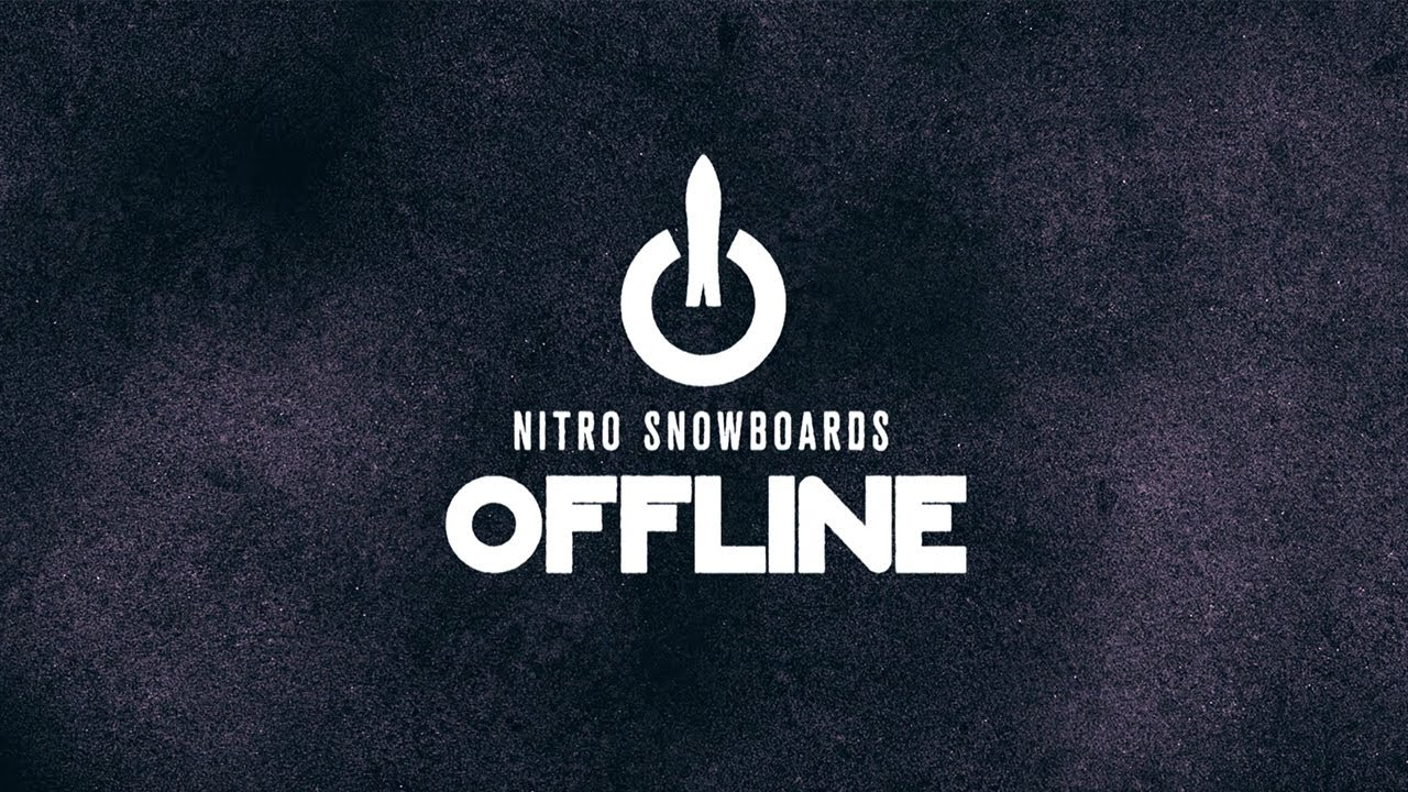NITRO SNOWBOARDS - OFFLINE TEASER
