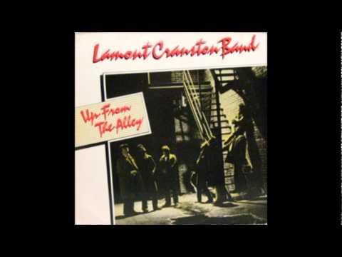 Lamont Cranston - Workin' For Rosie