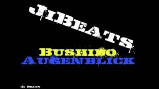 Bushido - Augenblick ( Instrumental by JiBeats )