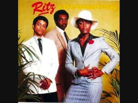 Ritz - Locomotion 1979