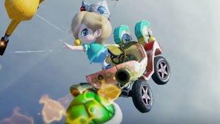 Mario Kart 8 - 200cc Special Cup Grand Prix - 3 Star Ranking