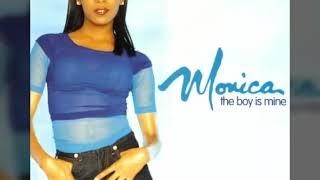 Monica & 112 - Right Here Waiting